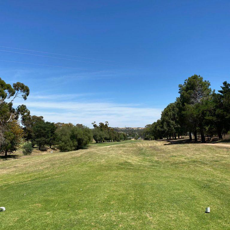 Junee Golf Club CW3