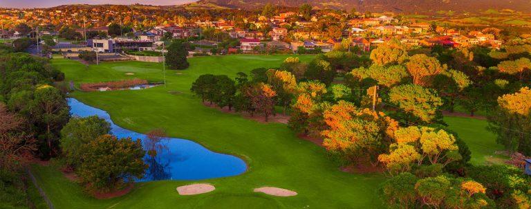 Kiama Golf Club