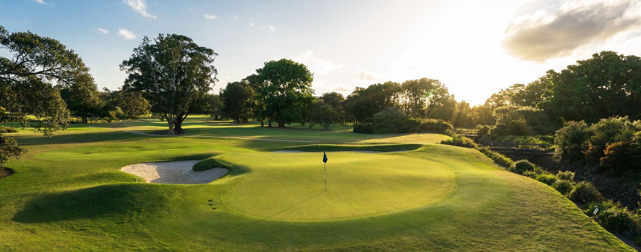 Manly Golf Club