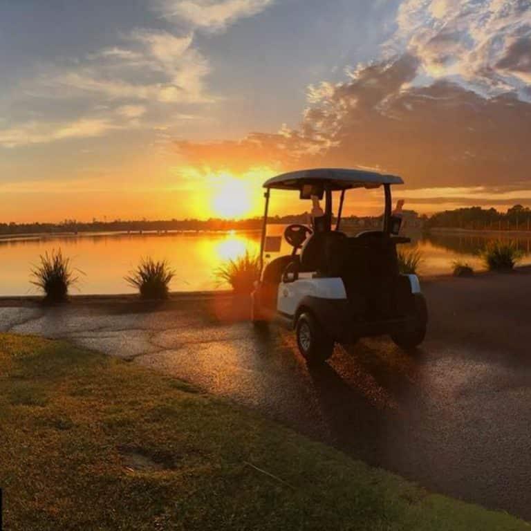 Massey Park Golf Club