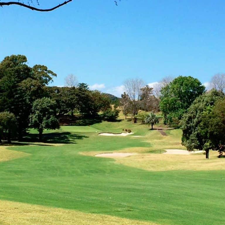 Moore Park Golf Club 4