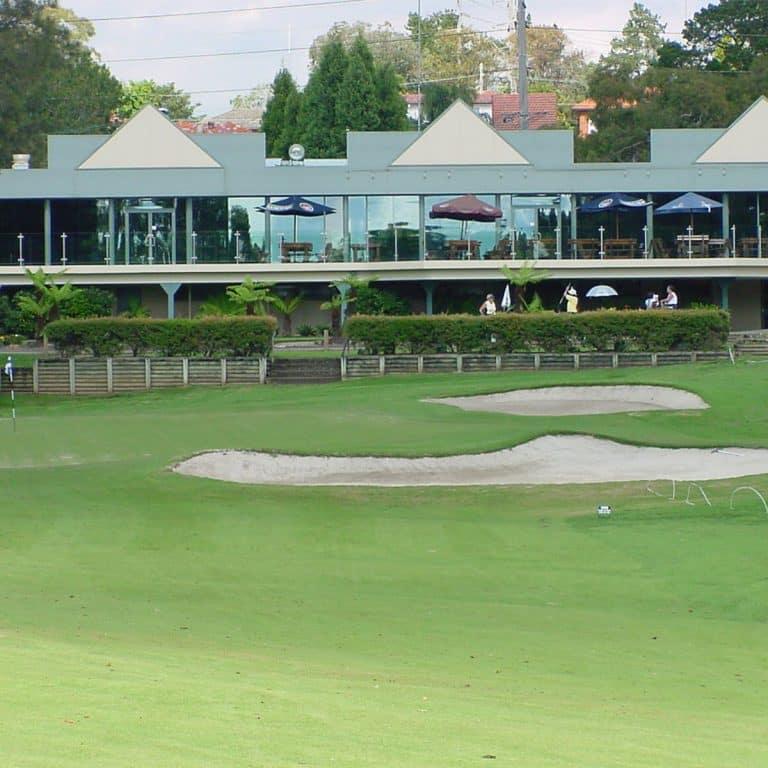 North Ryde Golf Club 6