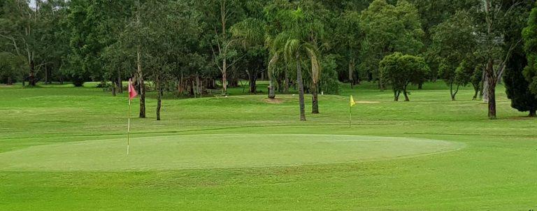 Orchard Hills Golf Club