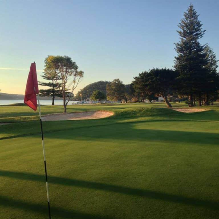 Palm Beach Golf Club 6