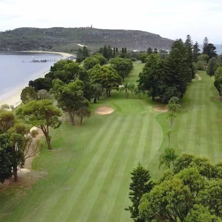 Palm Beach Golf Club 5