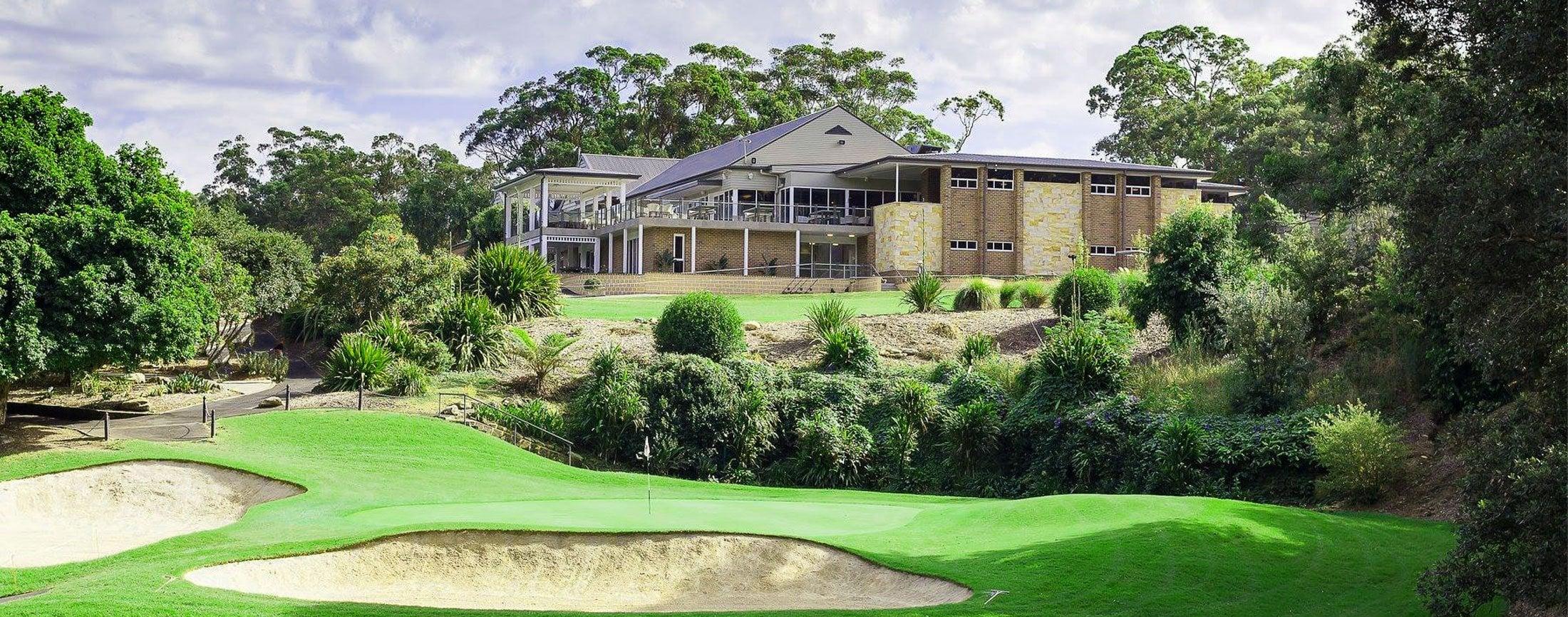 Pennant Hills Golf Club