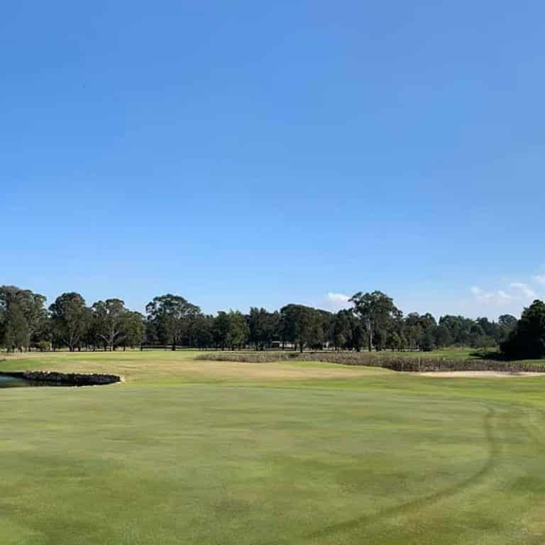 Richmond Golf Club