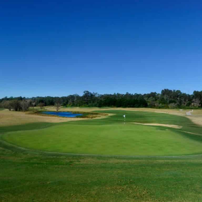 Riverside Oaks Golf Club