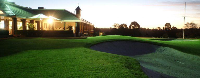 Roseville Golf Club
