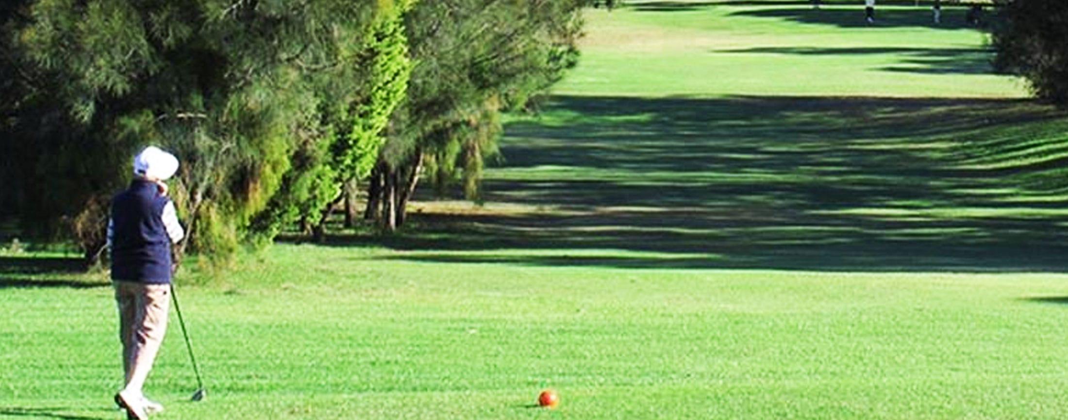 Sefton Golf Club