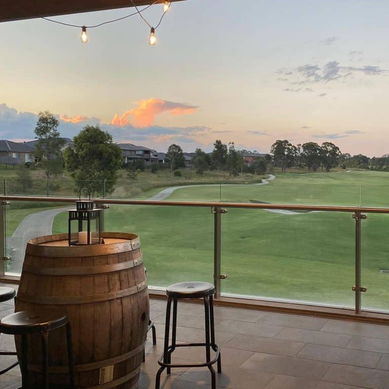 Stonecutters Ridge Golf Club