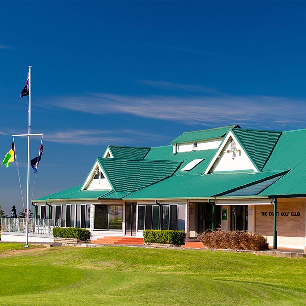 The Coast Golf Club