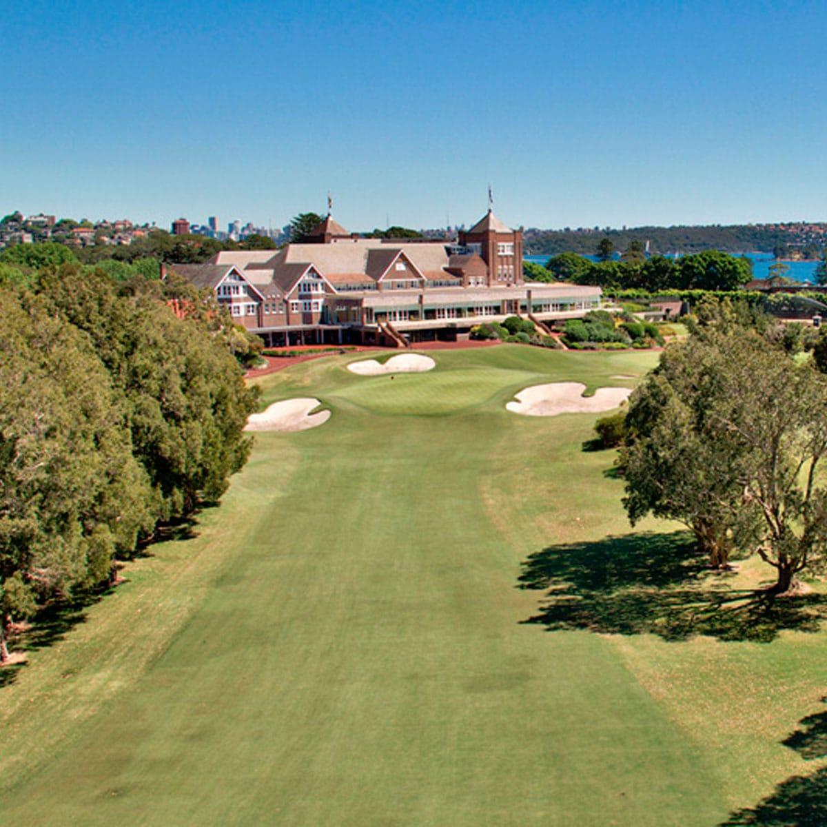 The Royal Sydney Golf Club