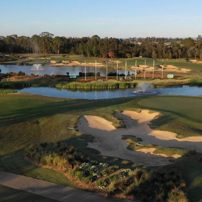 Twin Creeks Golf & Country Club