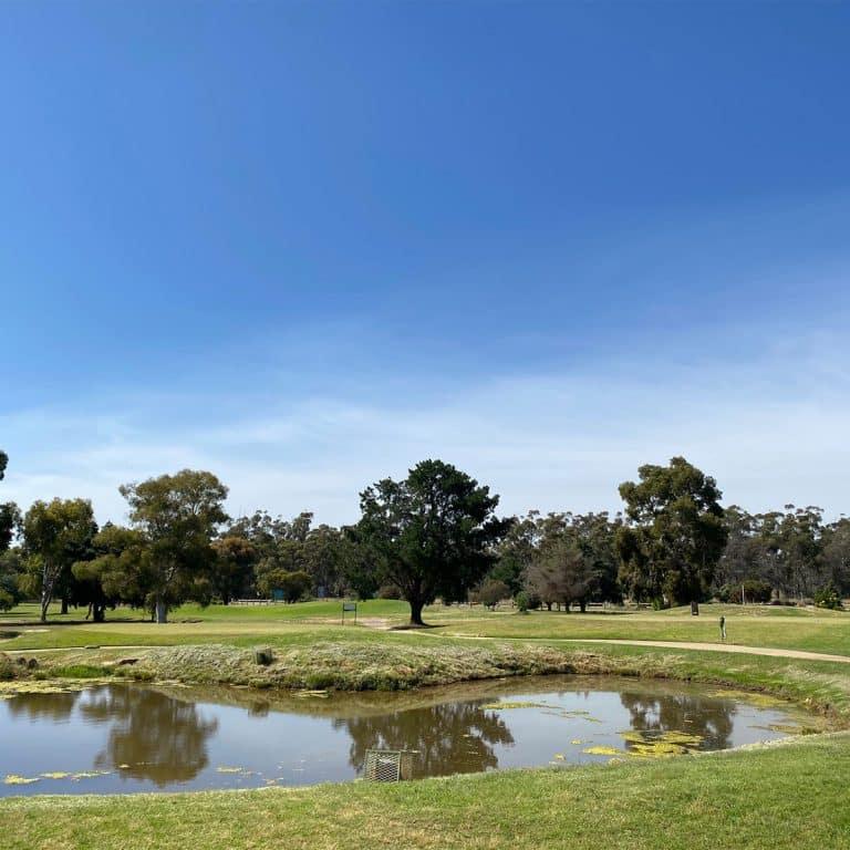 Wagga City Golf Club CWebb3