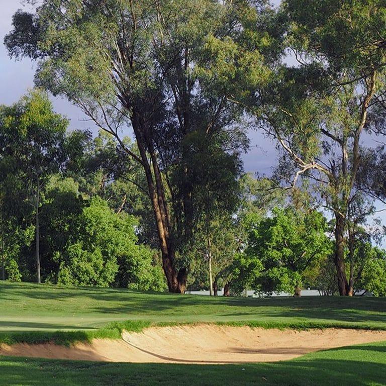 Wagga Wagga Country Club