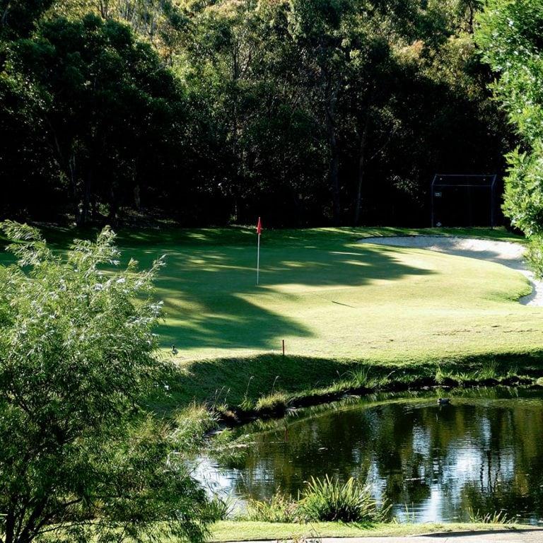 Wakehurst Golf Club
