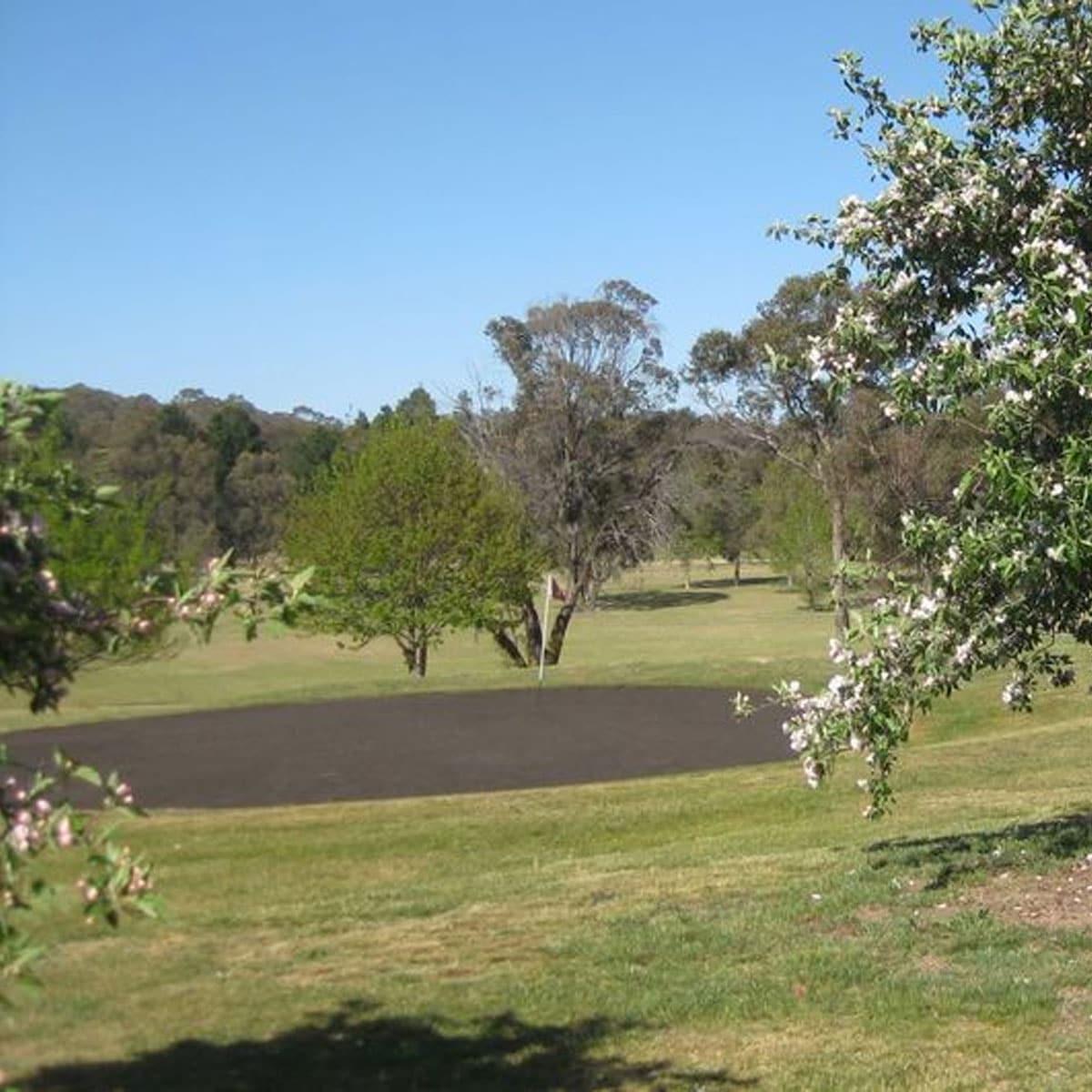 Walcha Golf Club
