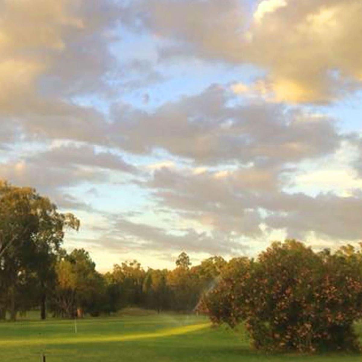 Warialda Golf and Bowling Club1