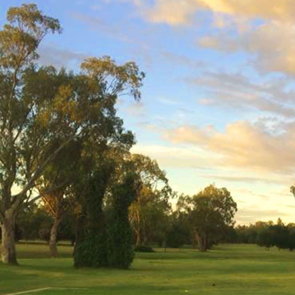 Warialda Golf and Bowling Club2
