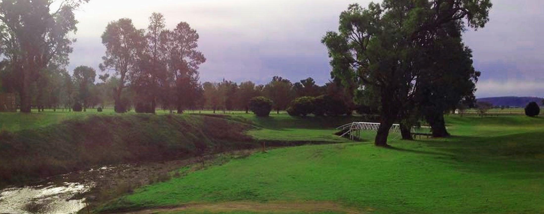 Werris Creek Golf Club