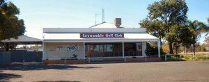 Coonamble Golf Club