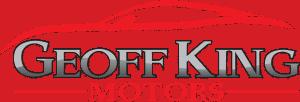 Geoff King New Logo