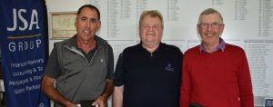 NSW Snr Open Newcastle Qualifiers