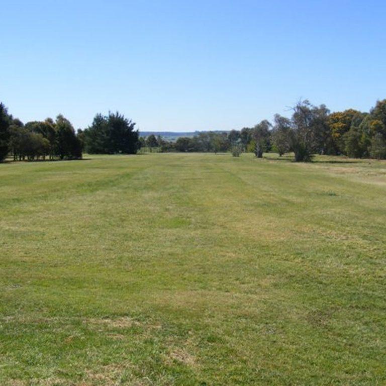 Taralga Golf Club