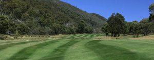 Thredbo Golf Course