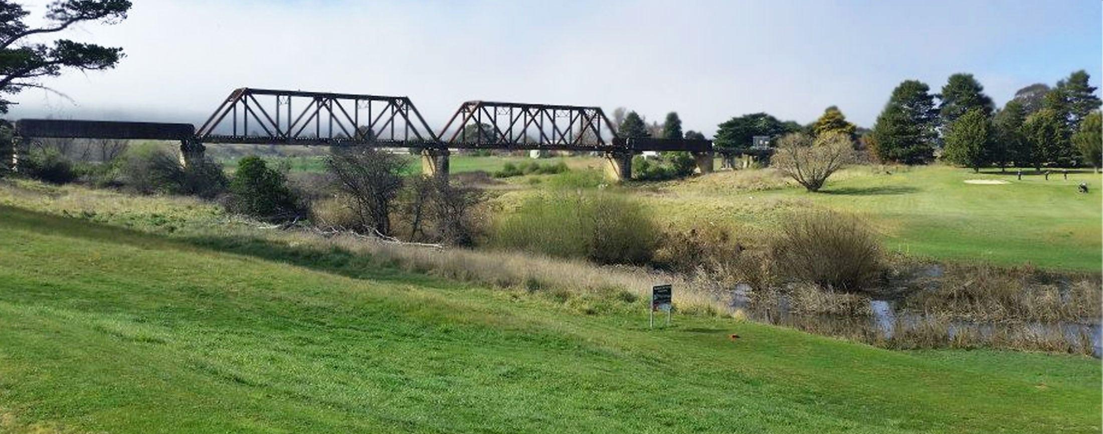 Tully Park Golf Club