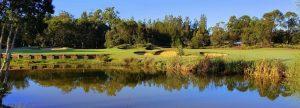 Kooindah Waters Golf Club