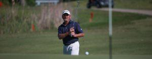 Brad Burns NSW Senior Open