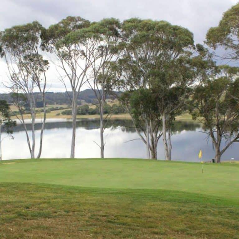 Oberon Golf Club 2