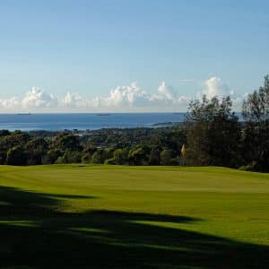 Russell Vale Golf Club
