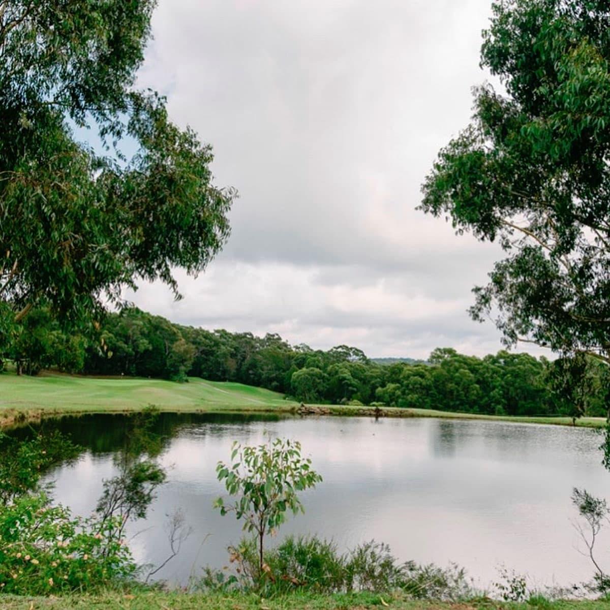 The Springs Golf Club