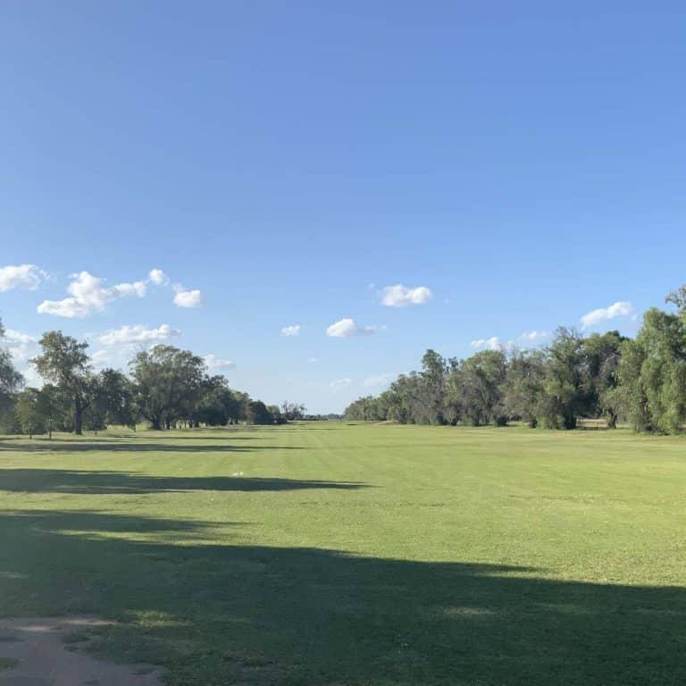 Narromine Golf Club 2