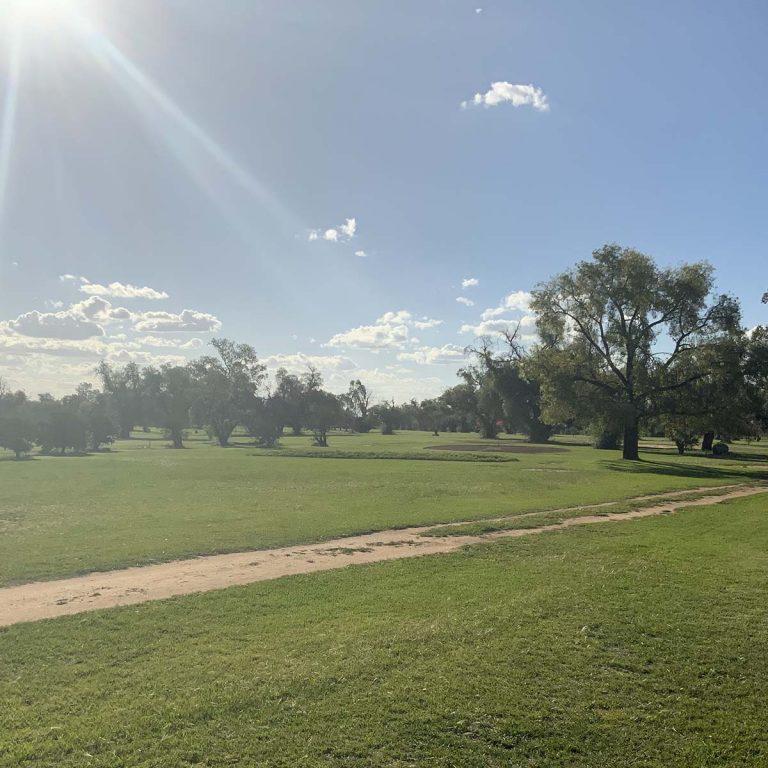 Narromine Golf Club 4
