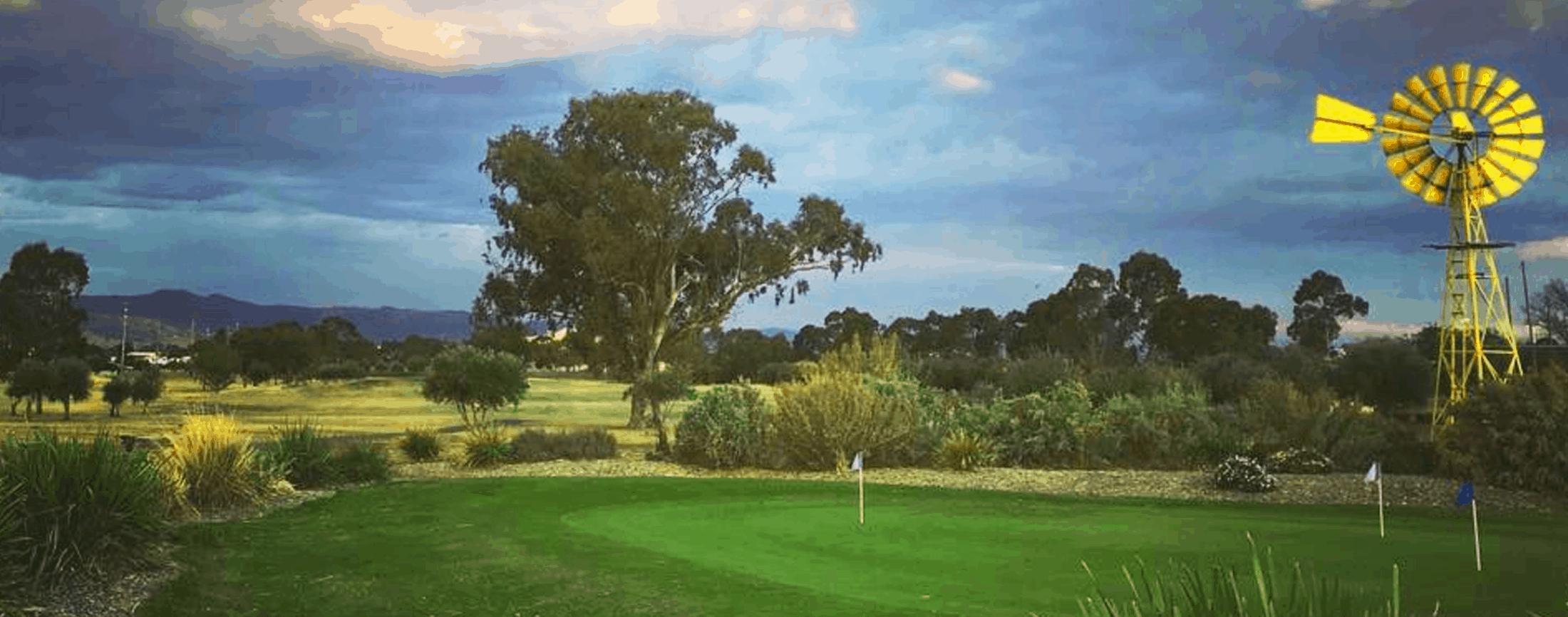 Longyard Golf Club