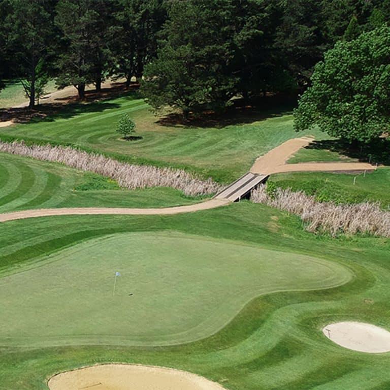 Moss Vale Golf Club 1