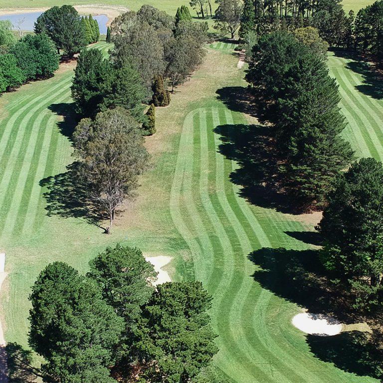 Moss Vale Golf Club 2