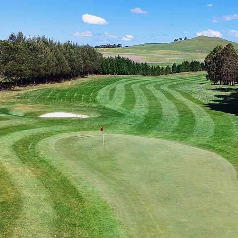 Moss Vale Golf Club 3