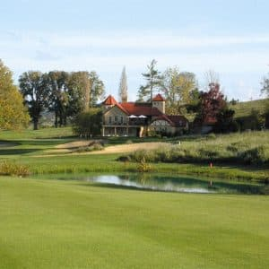 Mt Broughton Golf and Country Club