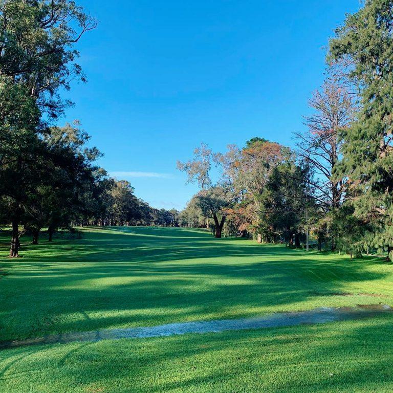 Mudgee Golf Cl 5