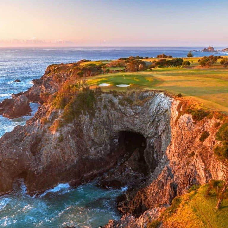 Narooma Golf Club 1