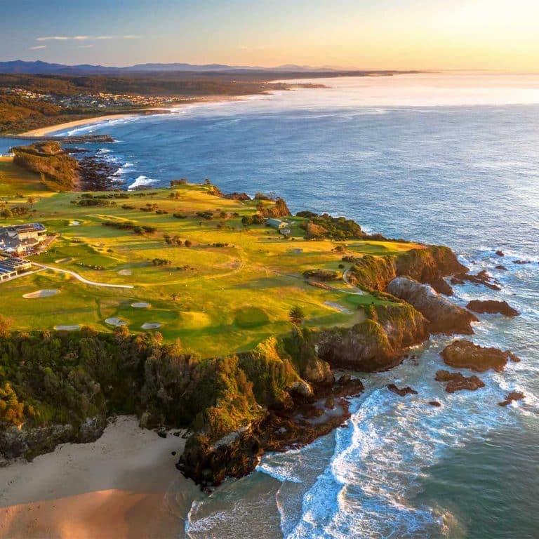 Narooma Golf Club 2