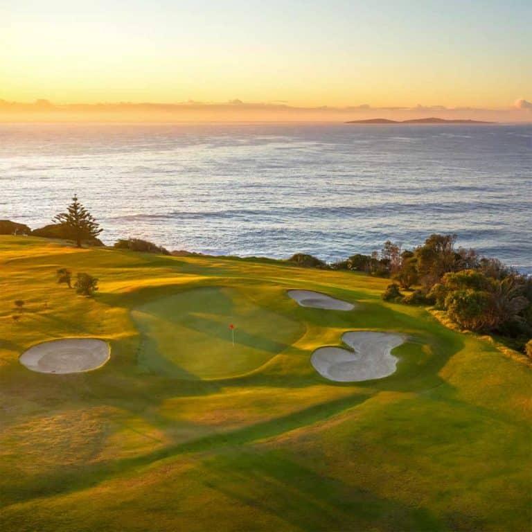 Narooma Golf Club 3