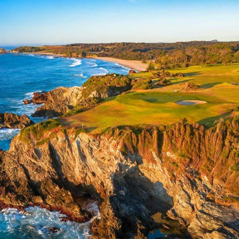 Narooma Golf Club 4