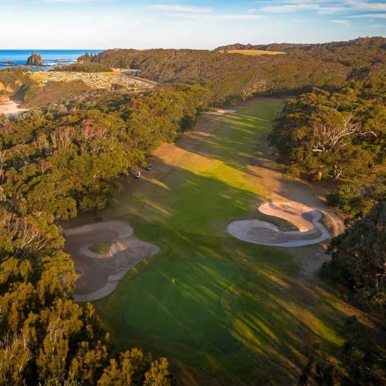 Narooma Golf Club 5