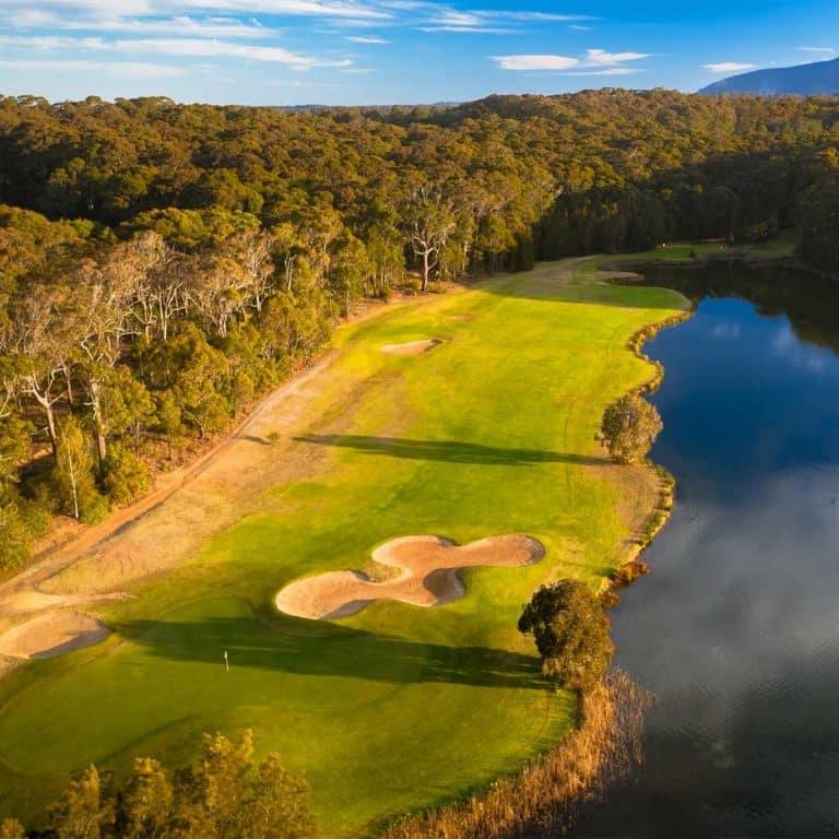 Narooma Golf Club 6